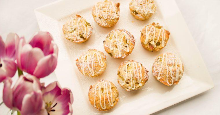 Saftige Karottenmuffins (glutenfrei)