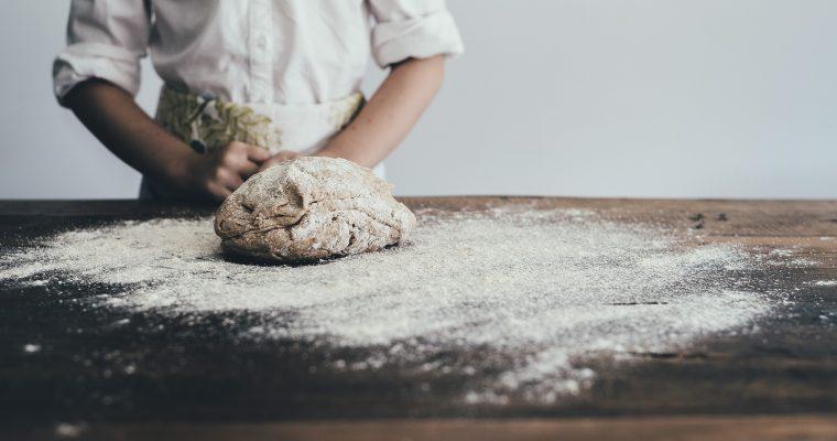 Wolken-Brot
