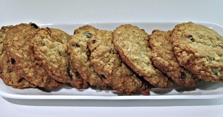 Hüttenkäse-Cookies mit Tomaten