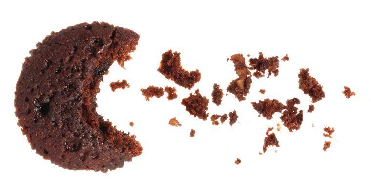 Saftige Schokocookies