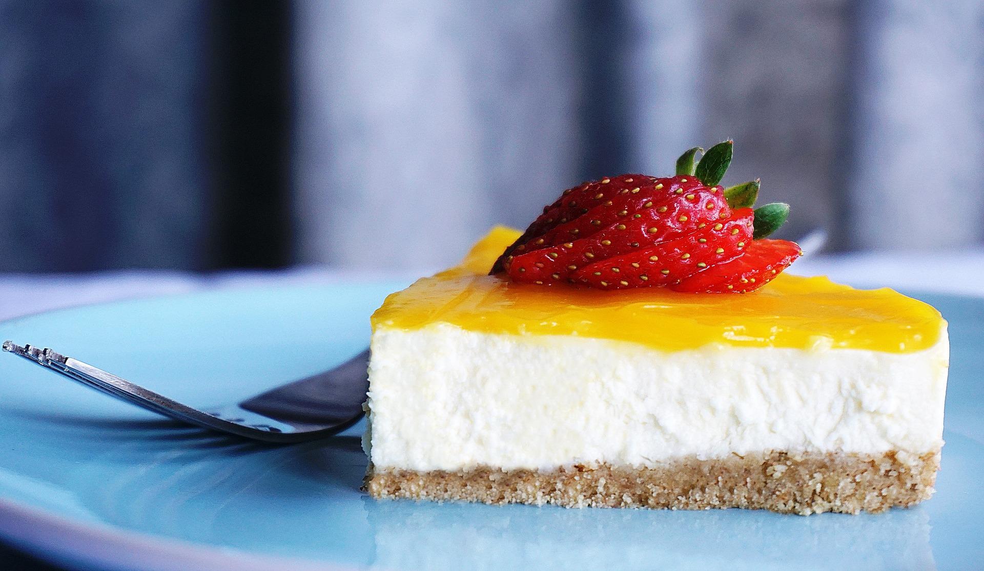 Sommer – Citrus – Torte