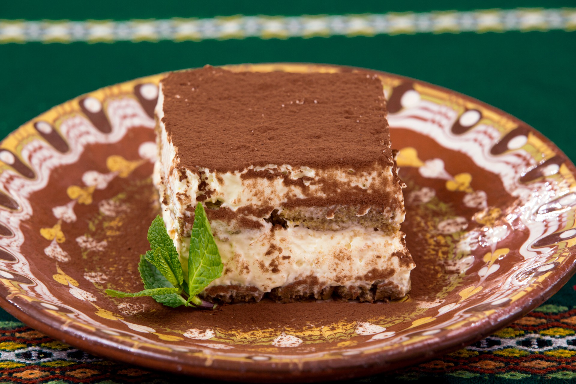Nescafe Kuchen